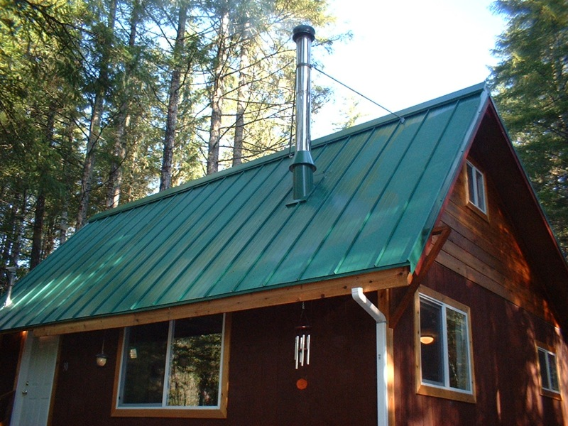 Gallery Metal Roof Specialties